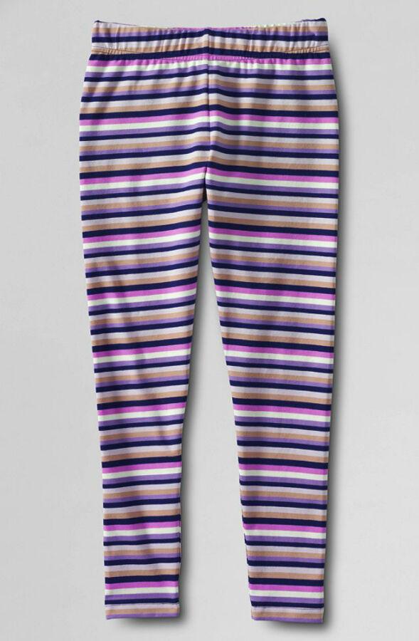 Die unentbehrliche Mode von heute - Leggings für Mädchen