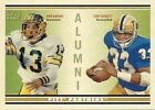 Topps Dan Marino Football Trading Cards