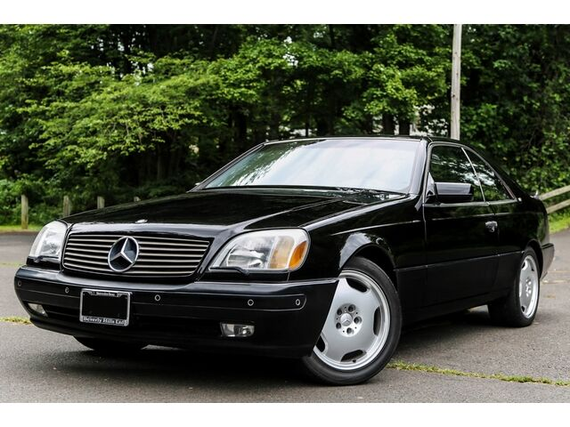 Vehicles classifieds search engine search for 1997 mercedes benz s600