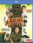 Nature Calls (Blu-ray Disc, 2013)