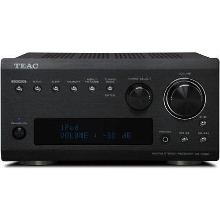 Stereo-Receiver für das perfekte Surround Klangerlebnis