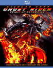 Ghost Rider: Spirit of Vengeance (Blu-ray Disc, 2012, Includes Digital Copy; UltraViolet)