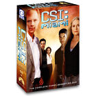 CSI: Miami - The Complete First Season (DVD, 2004, 7-Disc Set)
