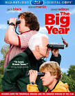 The Big Year (Blu-ray Disc, 2012, 2-Disc Set, Rated/Unrated)
