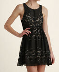 How to Buy a Lace Dress for a Night Out