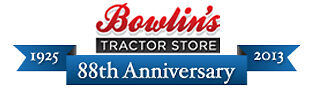 BOWLIN'S TRACTOR STORE