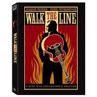 Walk the Line (DVD, 2006, 2-Disc Set, Collector's Edition; Widescreen)