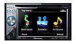 Pioneer AVIC-F900BT Automotive GPS Receiver