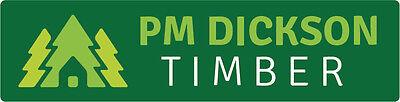 P M Dickson Timber