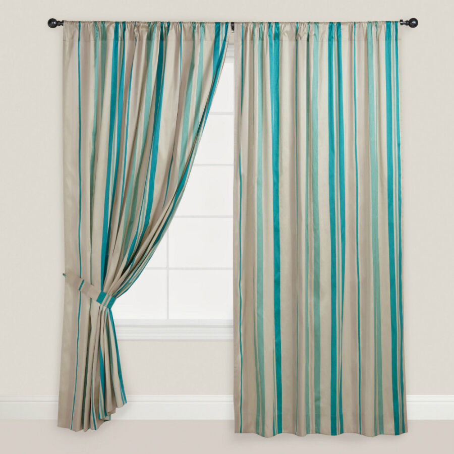 Double-lined Curtain Fabric Buying Guide