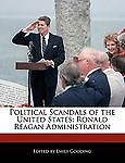 Political Scandals of the United States, Emily Gooding, 1240061358