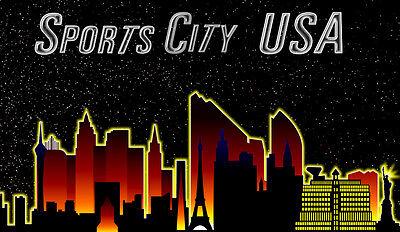 SportsCity,USA