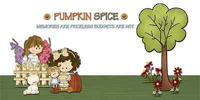 ShopPumpkinSpice