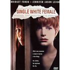 Single White Female (DVD, 1998, Keep Case; Closed Caption)