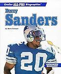 Barry Sanders, Mark Alan Stewart, 0516201395