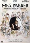 Mrs. Parker and the Vicious Circle (DVD, 2006, Special Edition)
