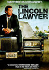 The Lincoln Lawyer (DVD, 2011)