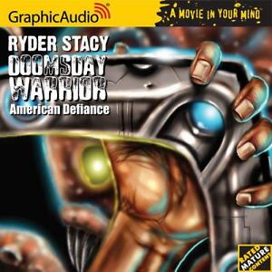 GraphicAudio Deathlands No. 26 Shadowfall