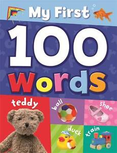 My-First-100-Words-by-TickTock-Hardback-2013