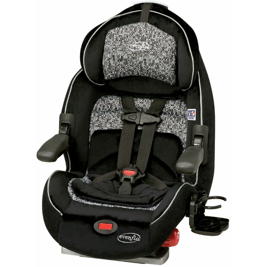 Evenflo Generations 65 Combination Booster Seat