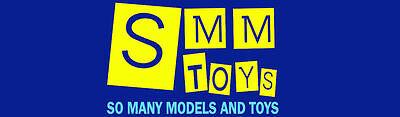 SMM Toys
