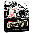 When the Levees Broke (DVD, 2006, 3-Disc Set) (DVD, 2006)