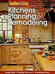 Kitchens Planning and Remodeling, Southern Living Editors, 0376090677