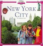 New York City, Deborah Kent, 0516200259