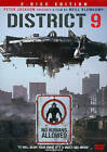 District 9 (DVD, 2009, 2-Disc Set)