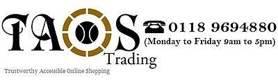 TAOS Trading