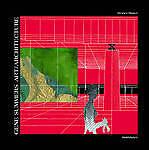 Gene-Summers-Art-Architecture-Werner-Blaser-New-Book