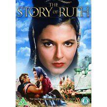 The Story of Ruth [DVD] [1960], Very Good DVD, Elana Eden, Stuart Whitman, Peggy