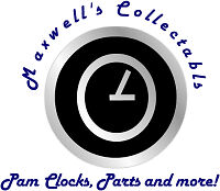 Maxwell's Collectables