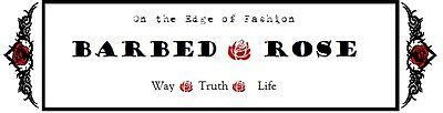 Barbed*Rose UK
