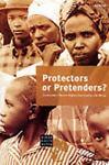Protectors or Pretenders?, Binaifer Nowrojee, 1564322556