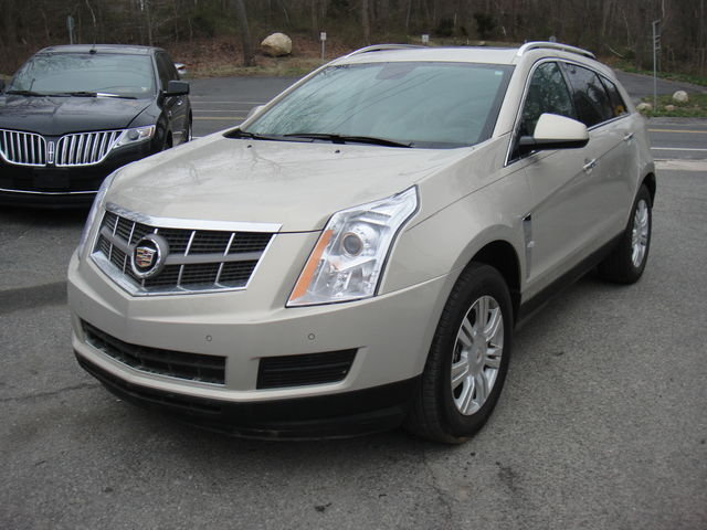 2011 cadillac srx fwd rebuildable salvage title no reserve used cadillac srx for sale. Black Bedroom Furniture Sets. Home Design Ideas