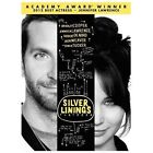 Silver Linings Playbook (DVD, 2013)