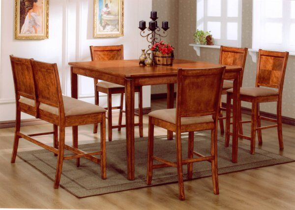 best dining sets for small spaces ebay. Black Bedroom Furniture Sets. Home Design Ideas