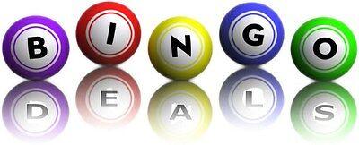 Bingo Deals