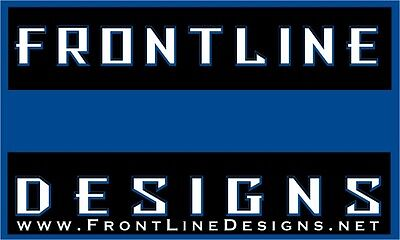FrontLine Designs LLC