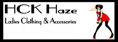 HCK Clothing And Accessories