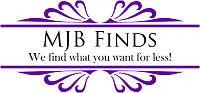 MJB Finds