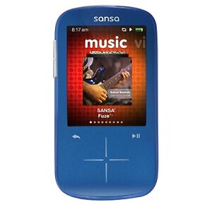 The Ultimate Guide to SanDisk Sansa MP3 Players