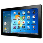 Samsung Series 7 Slate 128GB, Wi-Fi, 11.6in - Black (Windows 7 Home Premium (64 bit))