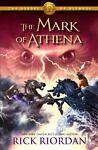 The Mark of Athena, Rick Riordan, 1423140605