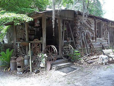 The O'Steen Bargain Barn