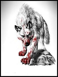 Wolfsblood Music