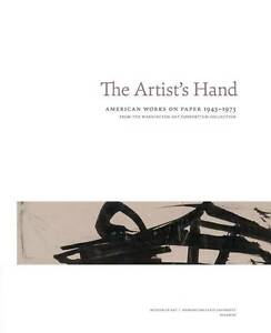 The Artist's Hand: American Works on Pap...