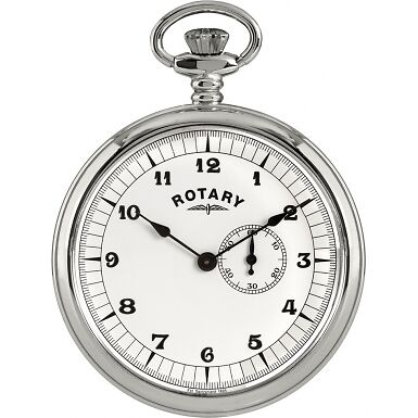 The Complete Guide to Buying a Pocket Watch on eBay