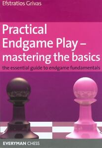 Practical-Endgame-Play-By-Grivas-NEW-CHESS-BOOK